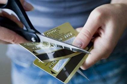 什么样的信用卡需要注销?看完你就明白
