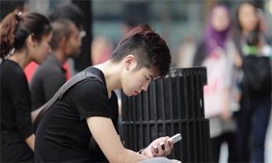 手机占用了我们大部分的时间,有没有想过用手机赚钱?