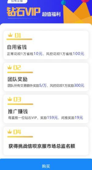 最近信呗京选非常火,那么这个平台到底怎么样?